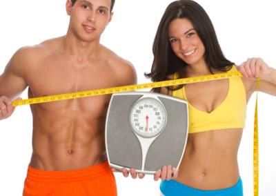 Olahraga Cara menurunkan berat badan