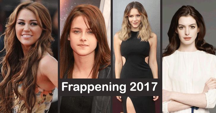 Frappening