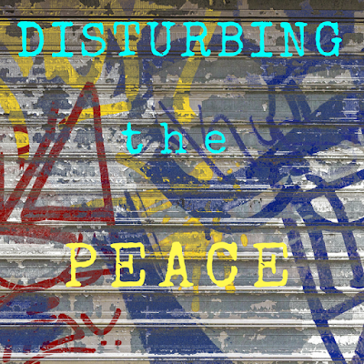 Disturbing the Peace: Why Mad Love = Mad Me.