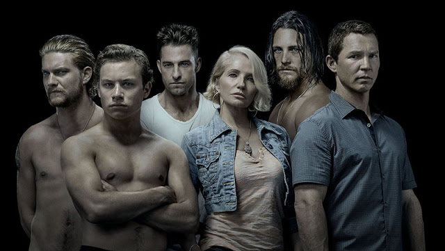 Los Lunes Seriéfilos - Animal Kingdom