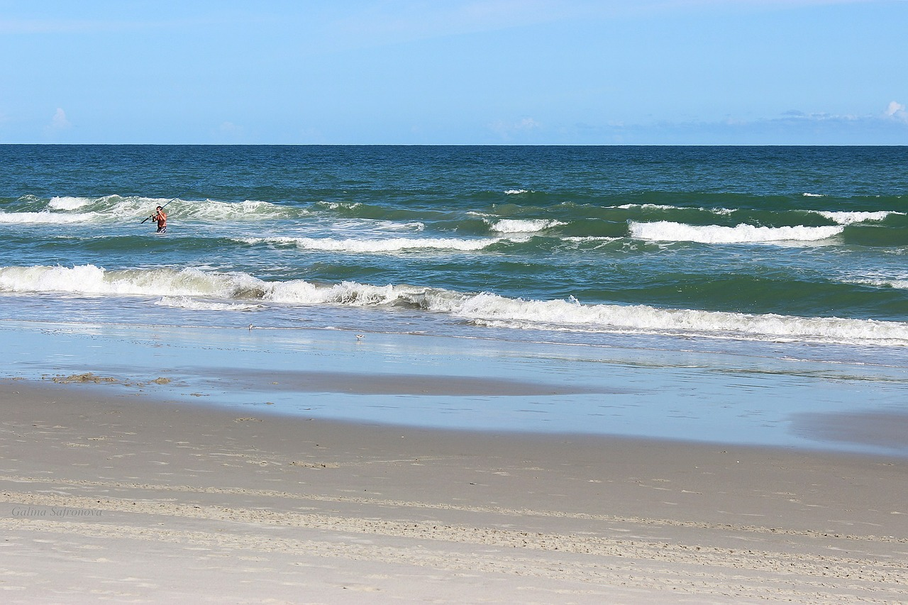 Best Family Beach Vacation Spots In The Us