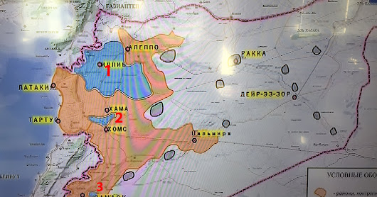 """De-escalation"" zones in Syria - call me skeptical"