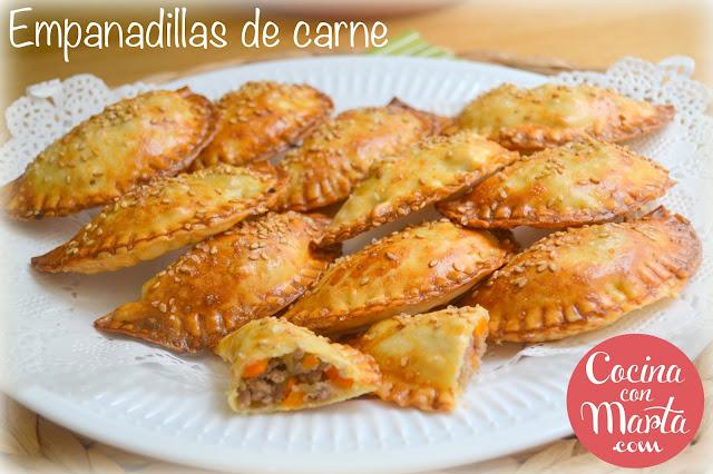 Cocina con marta recetas f ciles r pidas y caseras para for Tapas sencillas y rapidas