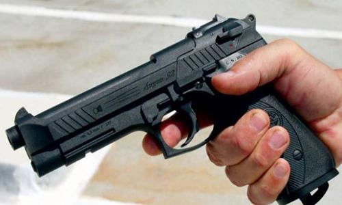 Σύλληψη 22χρονου στο Ναύπλιο με όπλο