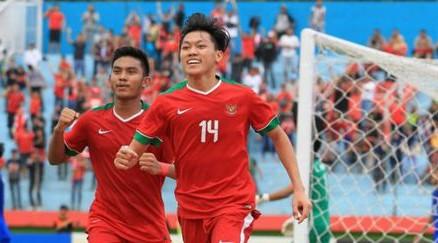 Indonesia Posisi Tiga Pada Piala AFF U-19