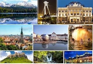 Slovakia pics