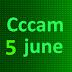 Cccam update list 5 JUNE 2017
