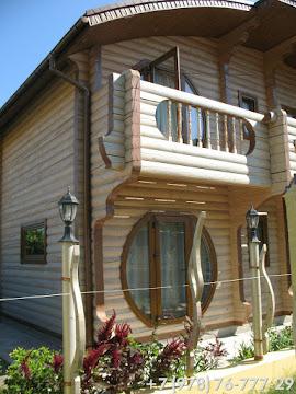 Строительства деревянных домов под ключ цены проекты