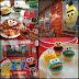 名古屋美食 - [期間限定] Sesame Street Cafe 芝麻街Cafe (榮)