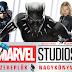 Adam Bray: Marvel Studios – Szereplők nagykönyve {Értékelés + Nyereményjáték}