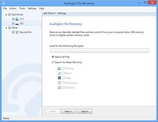 Auslogics File Recovery 7.1.0 Multilingual Full Crack