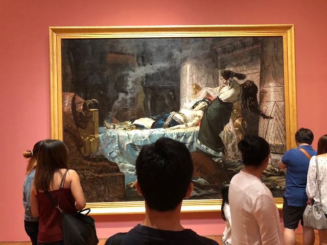 the paintings of juan luna Find great deals on ebay for juan luna and varo de luna juan martinez smc pro arte las philippines stamps 2007 mnh nscm juan luna paintings.