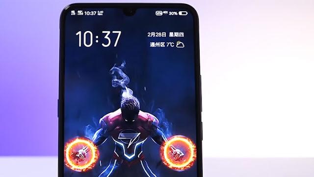 سعر و مواصفات هاتف فيفو إيكو - Vivo iQOO Full Review Specs