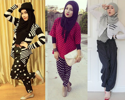 5 Jenis Celana yang Cocok untuk Hijabers