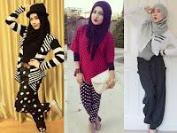 5 Jenis Celana yang Cocok untuk Hijabers yang Fashionable