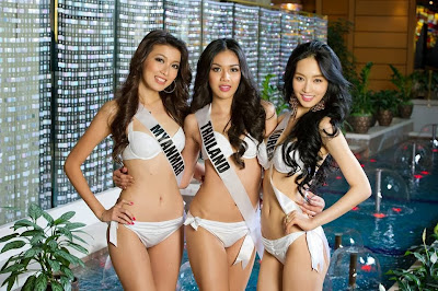 Moe Set Wine(Miss Universe Myanmar2013) - Myanmar Model Girls