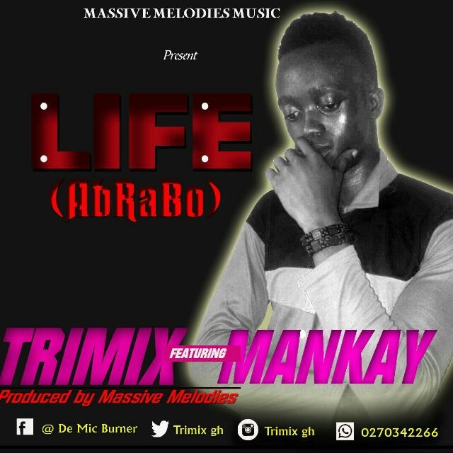Trimix__Life(Abrabo)(Feat. Mankay Dennis)(Produced By Massive Melodies)