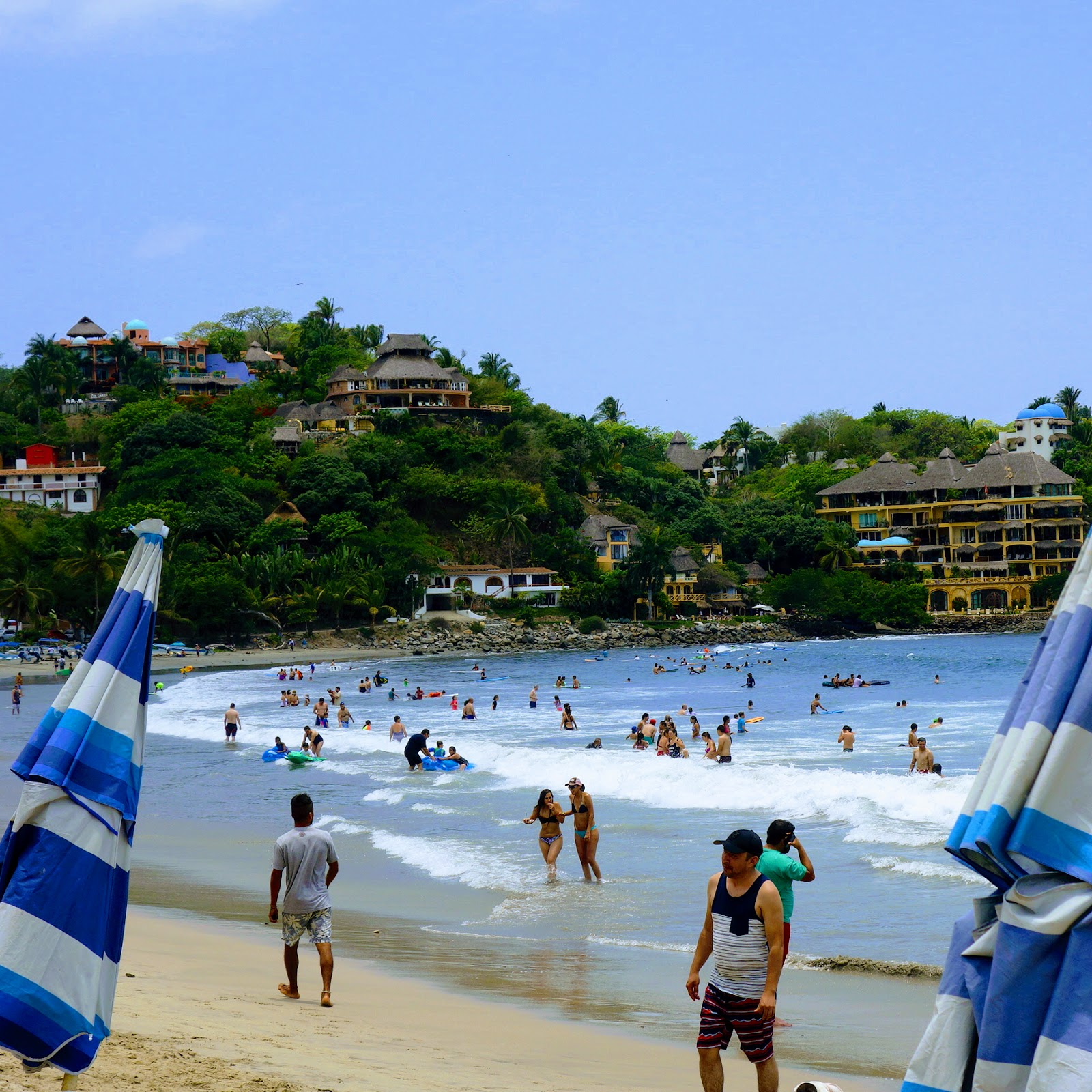 Travel, Sayulita, Pueblo Magico, Visit Mexico, Featured, Hippie Town, Nayarit, Bachelorette trip ideas,