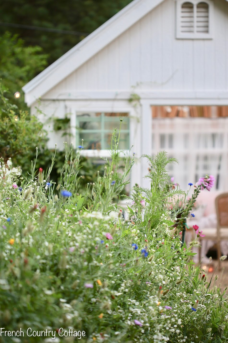 Early Garden Planning A Giveaway French Country Cottage