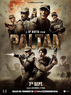 Paltan Budget, Screens & Box Office Collection India, Overseas, WorldWide