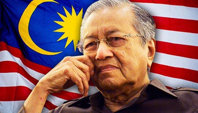 Dituding Anti-semit, PM Mahathir Mohamad: Saya Tidak Peduli