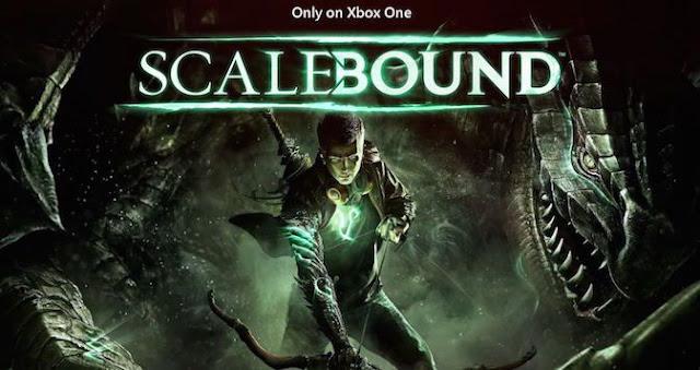 Microsoft ha renovado la marca Scalebound, ¿vuelve?