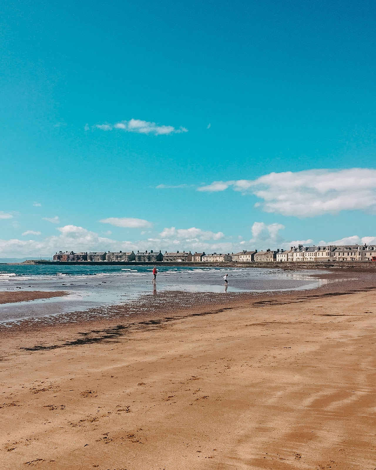 What To Eat, Drink + Do in Troon