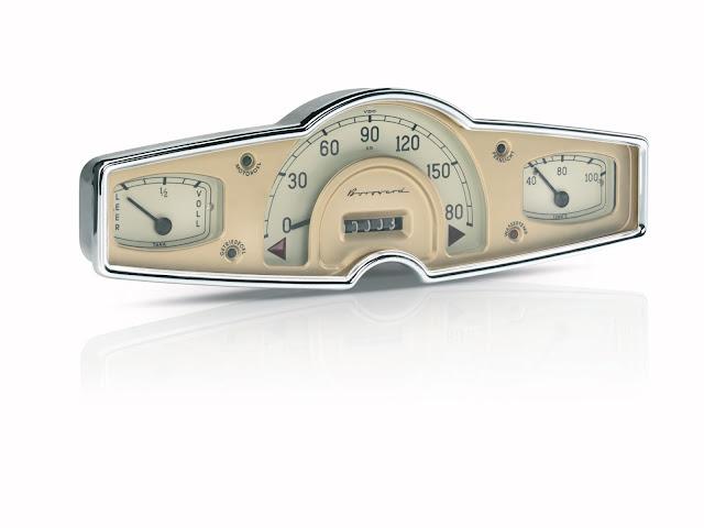 След 60 години – отново иновации на Continental в уникалния Borgward