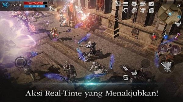 Game Online Android Terbaik dan Terpopuler