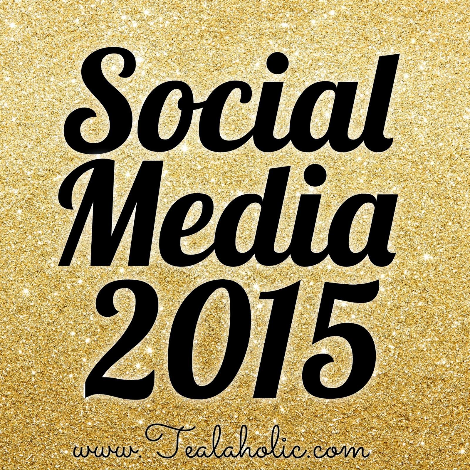 2015 Social Media Predictions and Tips