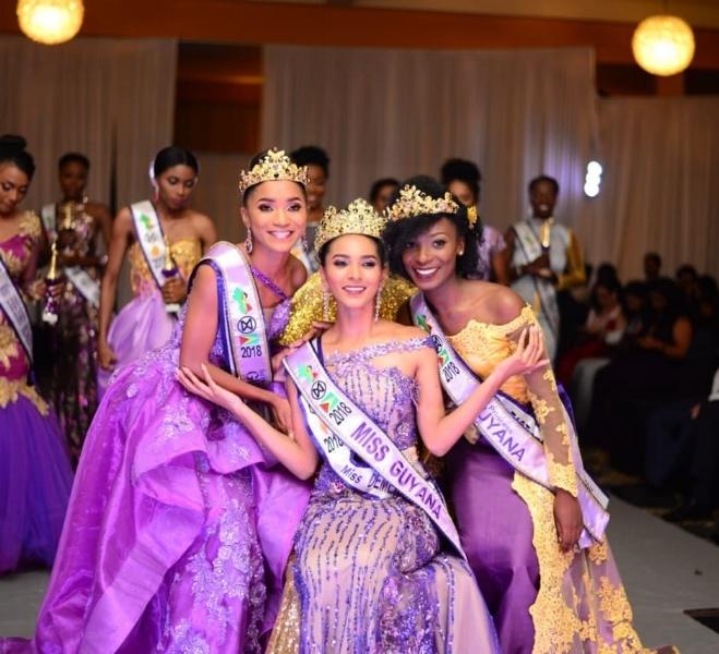 miss world guyana 2018 ambika ramraj