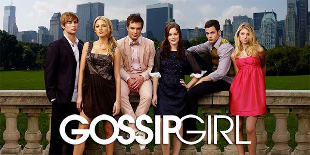 Poster di Gossip Girl