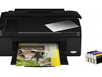 Download Epson TX119 Drivers and Review