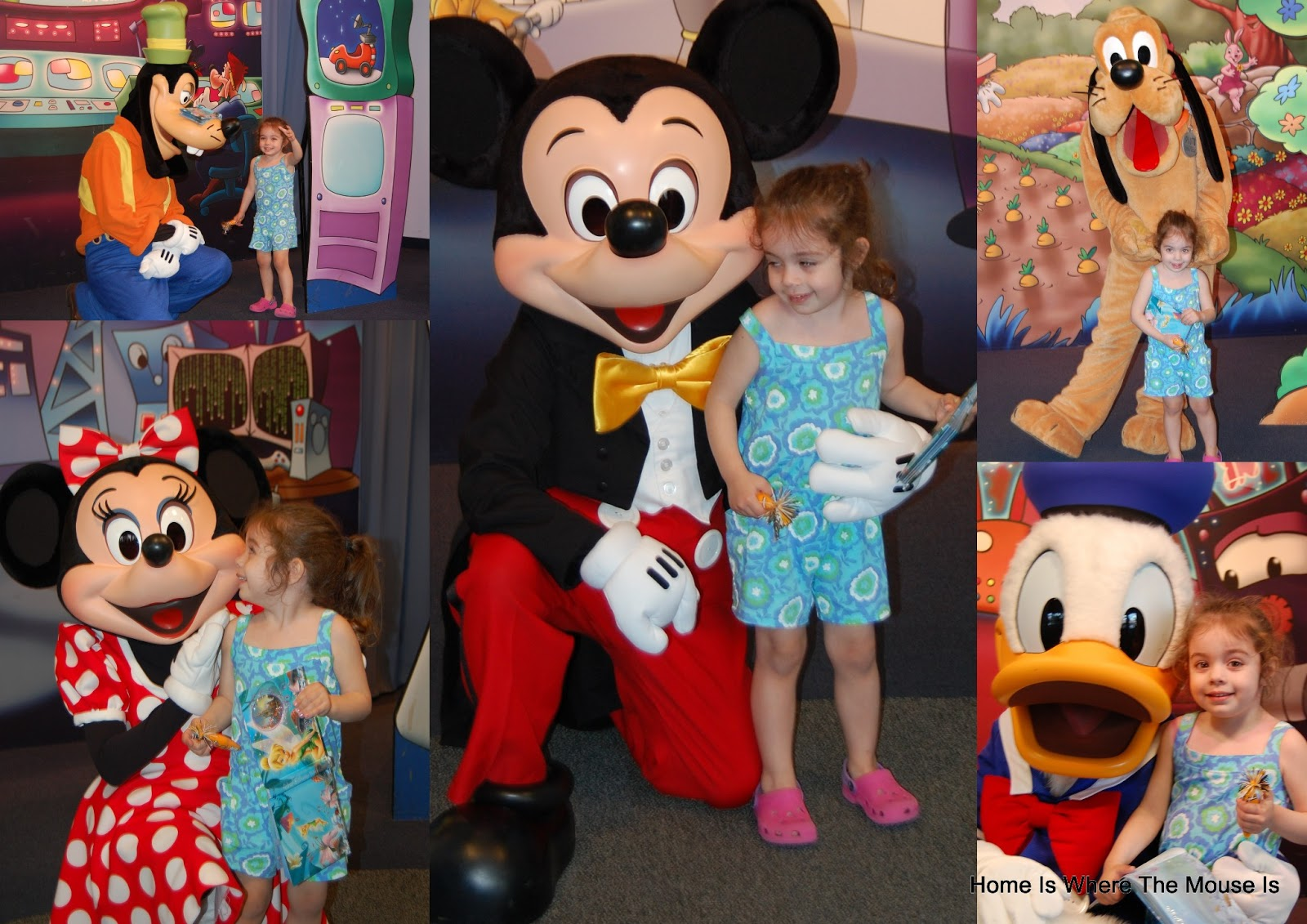 The best character meet and greets at walt disney world epcot character spot m4hsunfo