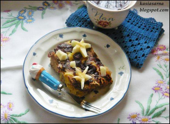 ciasto-żurawina-pomarańcza-mąka-kokosowa-blog-przepis
