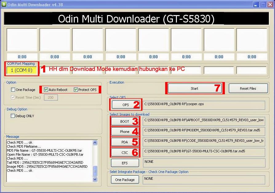 Samsung c3630 flash tool free download