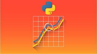 90% off Data Analysis with Python and Pandas