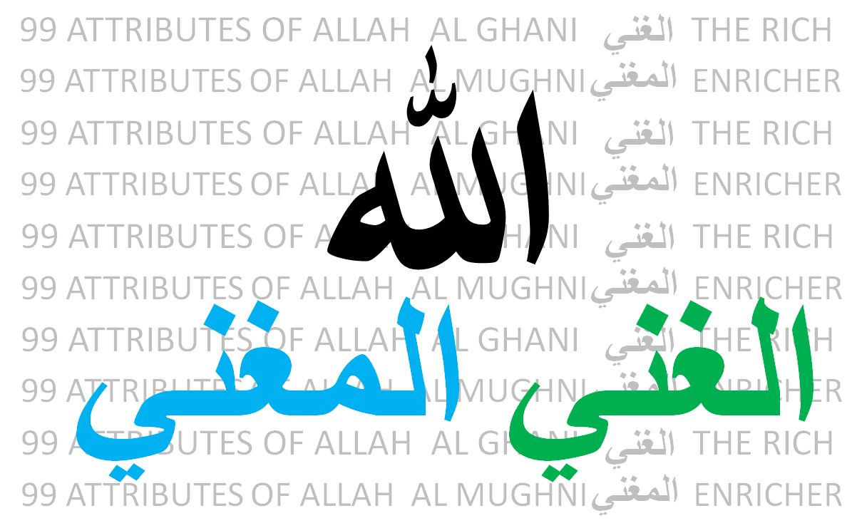 Continuing With Our Posts On The 99 Attributes Of Allah Almighty This Is Fifth Post Subject Today We Shall Explain Meaning And Details