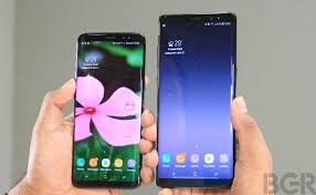 Samsung Galaxy S8, S8+, and Note 8 will get the new One UI: Report