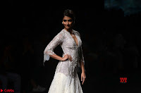 Lakme Fashion Week 2018   Pooja Hegde Sizzles at Lakme Fashion Week ~  Exclusive 024.jpg