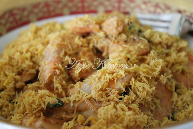 resepi masakan asia tenggara kumpulan resep indonesia  resepi melayu malaysia Resepi Bijan Susu Enak dan Mudah