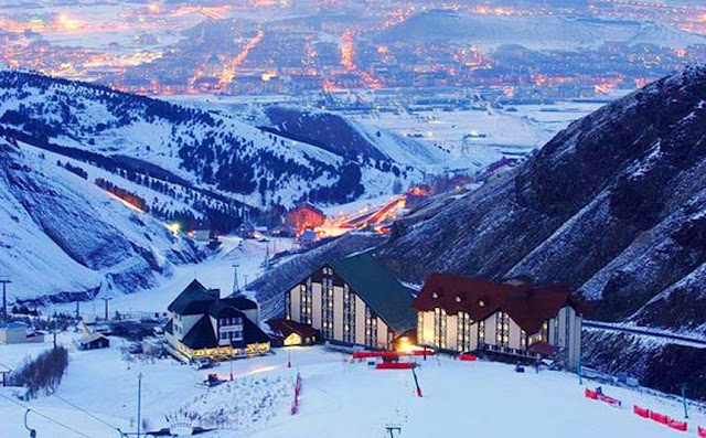 palandöken-olimpik-kayak-merkezi