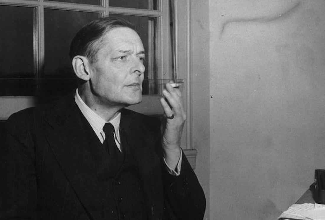TRADUCCIÓN Tradición y talento individual | T. S. Eliot
