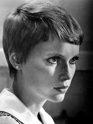 CITY GrrrL...☆: MIA FARROW. | 375 x 500 jpeg 121kB