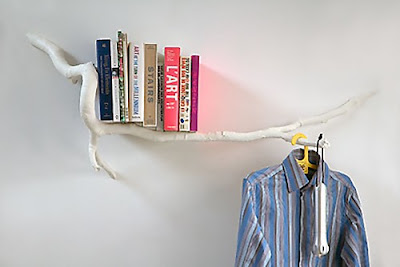 Cool Bookshelves and Creative Bookcases (15) 9