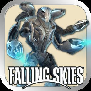 Falling Skies: Planetary War Money/Mod Apk v1.1.3 Download Files