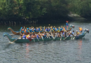 New England Fall Events_Dragon Boat Taiwan Day RI_Race
