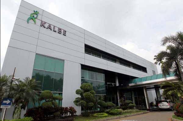 Lowongan Kerja Jobs : GMP Officer, RM / PM QC Supervisor, Maintenance Engineering Supervisor Lulusan Baru Min SMA SMK D3 S1 PT Kalbe Farma Manufacturing ( Kalbe Farma Tbk )