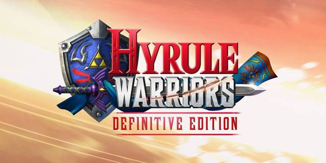Se anuncia Hyrule Warriors: Definitive Edition para Nintendo Switch