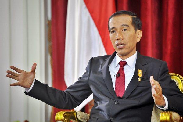 Kisah Hidup Presiden Jokowi